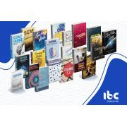 Combo 20 livros - Especial - DSP 2.0 - Em até 12x