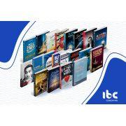Combo 20 livros - Especial DSP 2.0 - Em até 12x