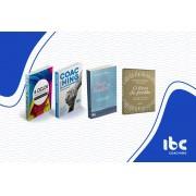 Combo 4 livros (2) - Poder do Propósito - Em até 12x