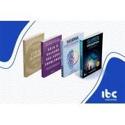 Combo 2 - 4 livros - Planejando 2021 - Somente à vista