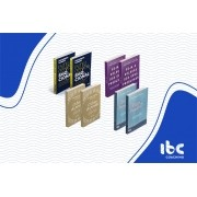 Combo 2 - 8 livros - Ressignificando 2020 - Em até 12x
