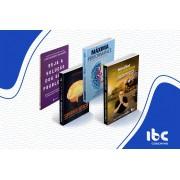 Combo 2  - 4 livros - Semana Inteligência Emocional - Em até 12x