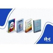 Combo 2 - Estratégias IE - 4 Livros - Parcelado em até 12x