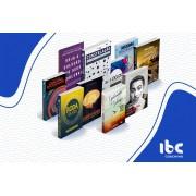 Combo 3 - 10 livros - Semana Inteligência Emocional - À vista