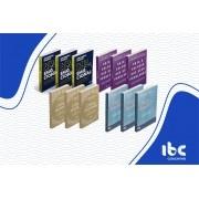 Combo 3 - 12 livros - Ressignificando 2020 - Em até 12x