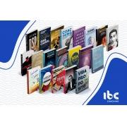 Combo 3 - 20 livros - Master Trainer - Em até 12x