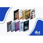 Combo 3 - Estratégia IE - 10 Livros - Apenas à Vista
