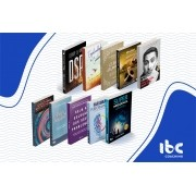 Combo 3 - Estratégia IE - 10 Livros - Parcelado em até 12x