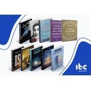 Combo 3 - Gestão das Emoções - 10 Livros - Em até 12x