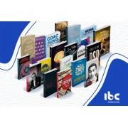 Combo 4 - 20 livros - Semana Inteligência Emocional - Em até 12x