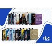 Combo 4 - Estratégias IE - 20 livros - Parcelado em até 12x