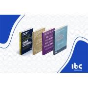 Combo 1 - 4 livros - IE e Superação de Crises - Em até 12x