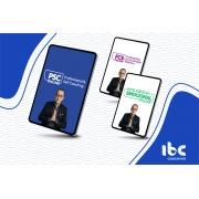 Combo - PSC Online + Bônus [Inteligência Emocional Online + Fundamentos Constelação Sistêmica Online]