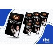 Combo Black IBC - PSC Online + Bônus (FAC On + MDR On + 7 Níveis On + Felicidade Plena On + Caminho do Perdão On)