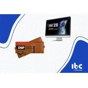 Combo - DSP 2.0 + Bônus DSP Presencial - Em até 12x