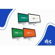 Combo DSP 2.0  - CVT Online + LCT Online + SPEAKER Online + FAC Online - Em até 12x
