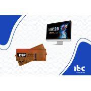 COMBO - DSP 2.0 Online e Ao Vivo (15 a 19 de Julho) + DSP Presencial - À Vista