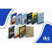 Combo DSP Premium - 10 livros - Á vista