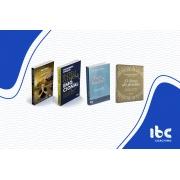 Combo DSP Premium - 4 livros - Á vista