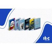 Combo DSP Premium - 6 livros - Em até 12x