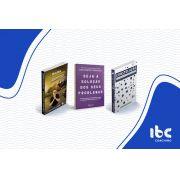 Combo - Gestão da Emoção - 3 Livros