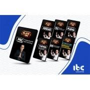 Combo - 2021 - PSC Online + Bônus