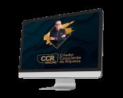 Criador Consciente de Riqueza - CCR Online - Em até 12x