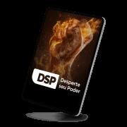 Curso DSP (Desperte Seu Poder) Online - à Vista