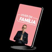 Curso Viver em Familia