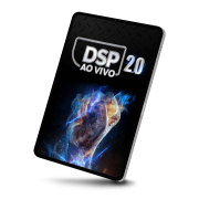 DSP 2.0 - Desperte Seu Poder Ao Vivo e Online 2.0 - De 10 a 14 de Junho de 2020 - À Vista