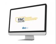 FAC Online - Formação Online em Análise Comportamental - À vista