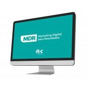 MDR Online - Marketing Digital para Resultados Online - À vista