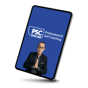 PSC Presencial - Professional Self Coaching