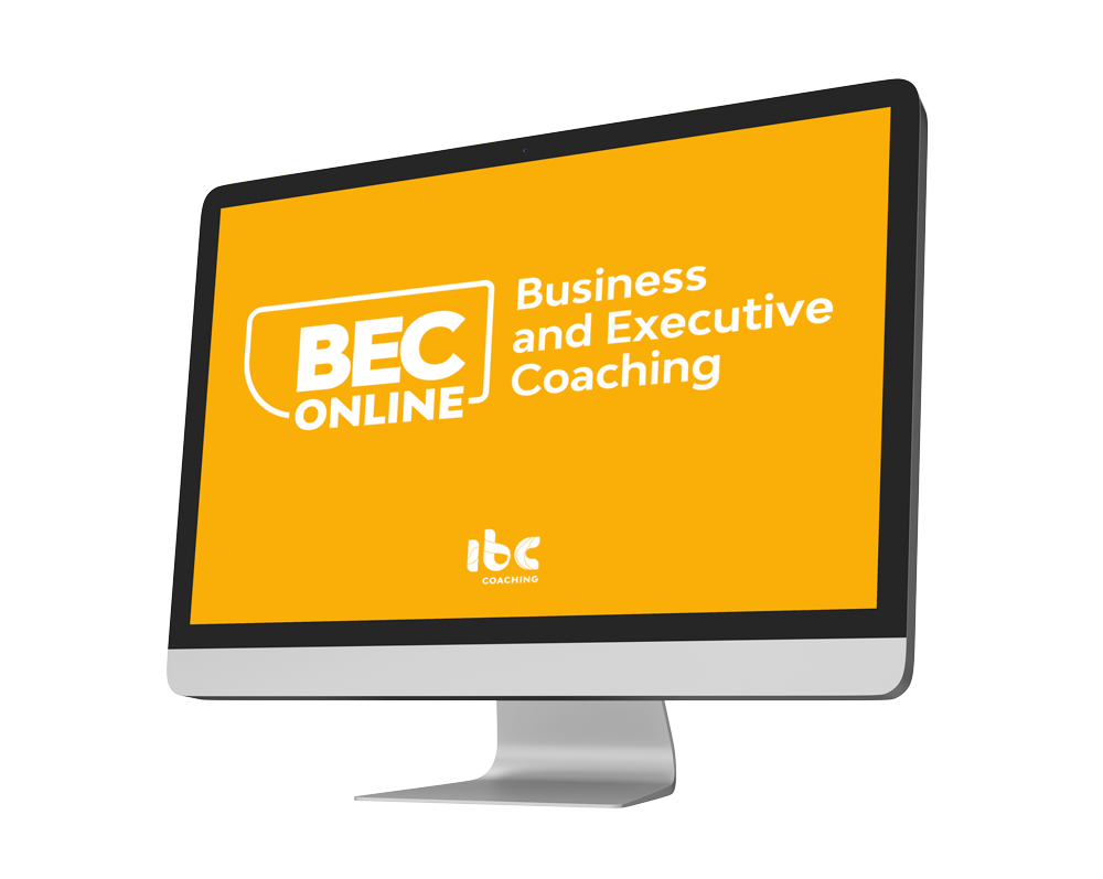 Business and Executive Coaching Online - BEC Online - À Vista