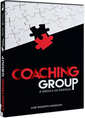 Coaching Group - A Mágica da Sinergia