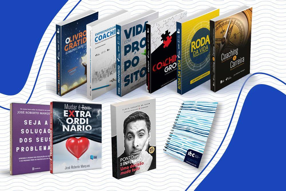 Combo 10 Livros - Especial DSP 2.0 - Em até 12x