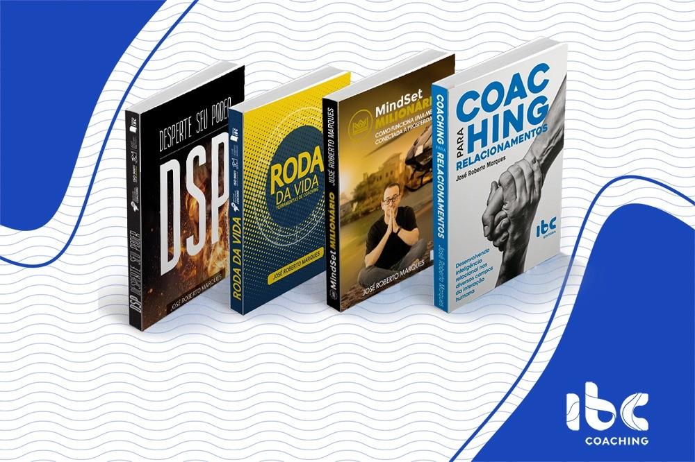 Combo 1 - 4 livros - Planejando 2021 - Somente à vista