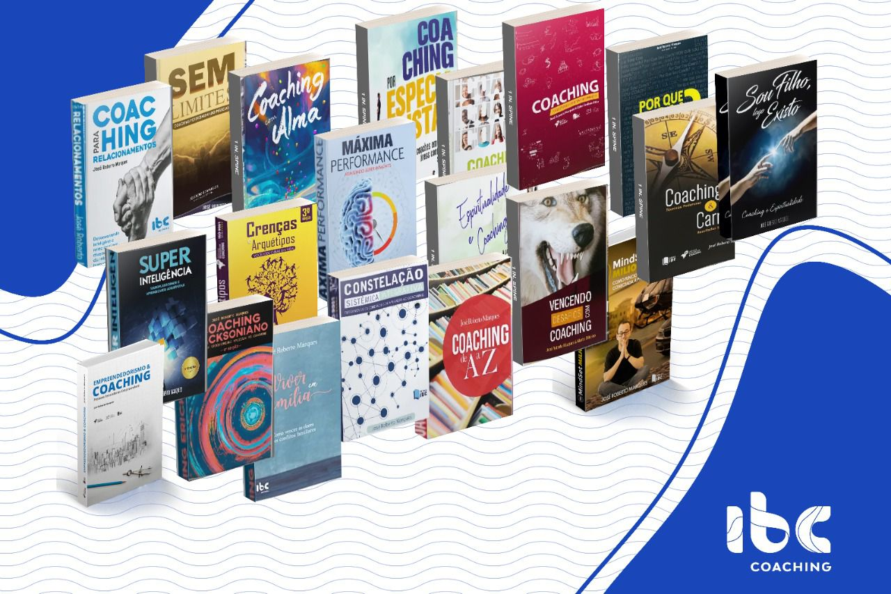 Combo 20 livros - Especial - DSP 2.0 - À Vista