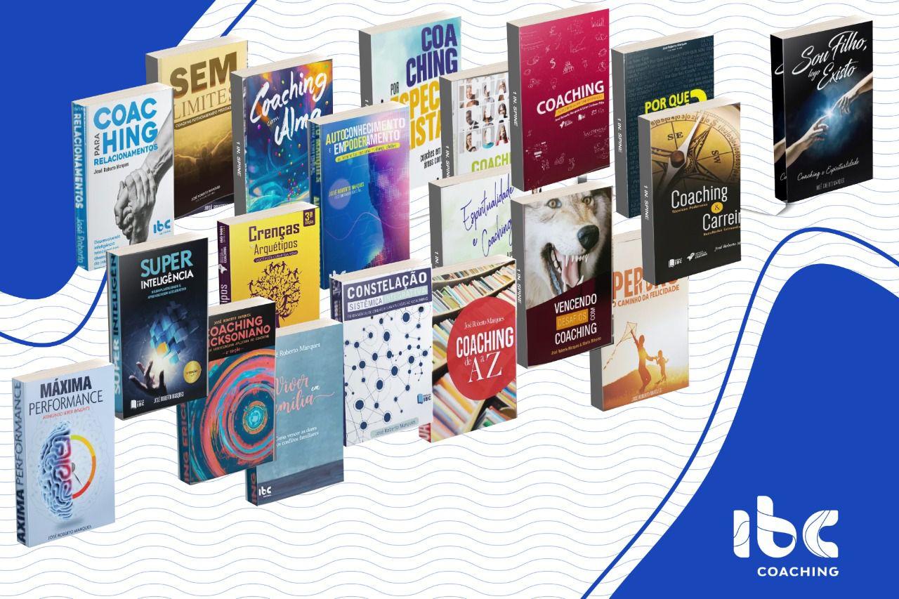 Combo 20 livros - Especial - Propósito e Sentido da Vida - Em até 12x