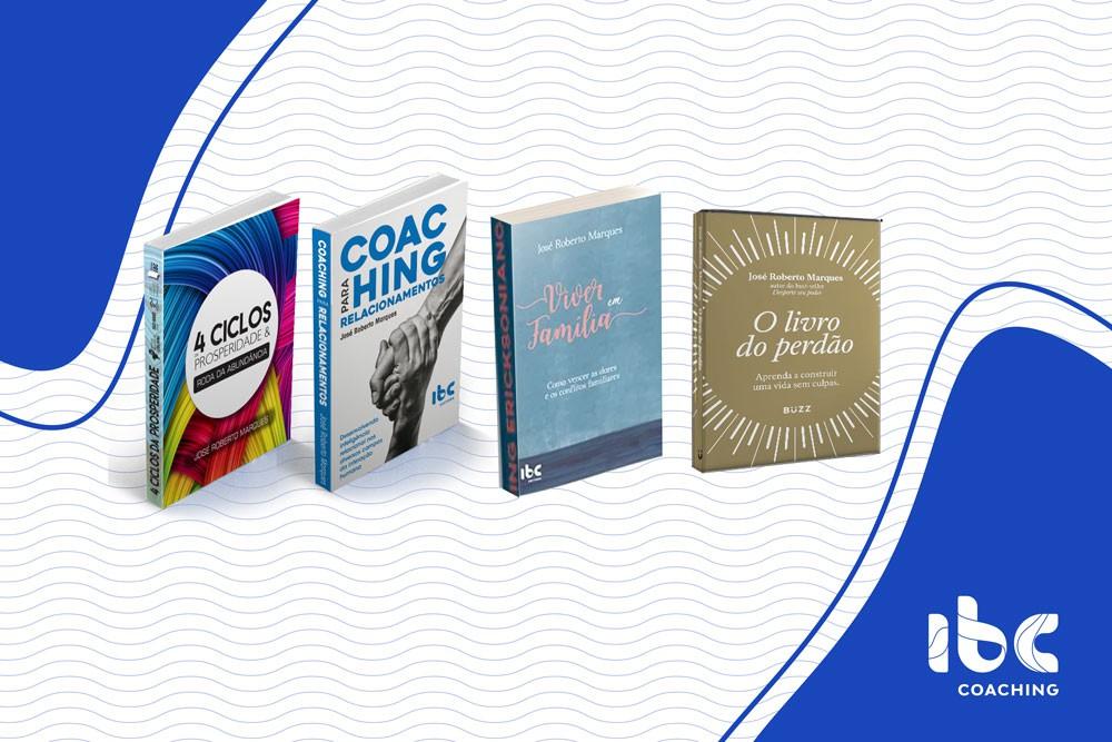 Combo 4 livros (2)  - Poder do Propósito - À vista