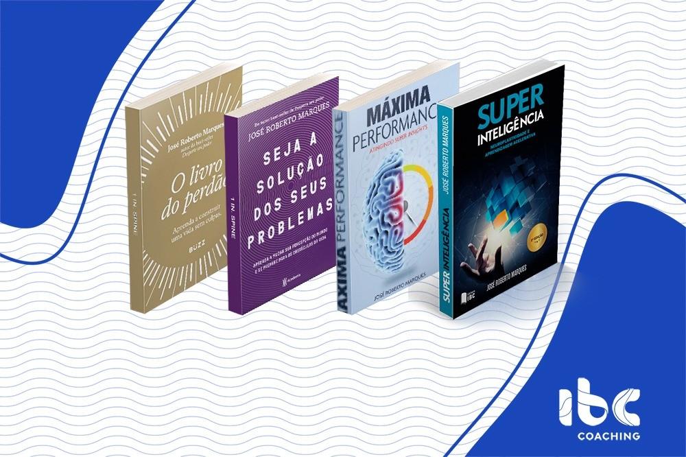 Combo 2 - 4 livros - Planejando 2021 - Somente parcelado em até 12x