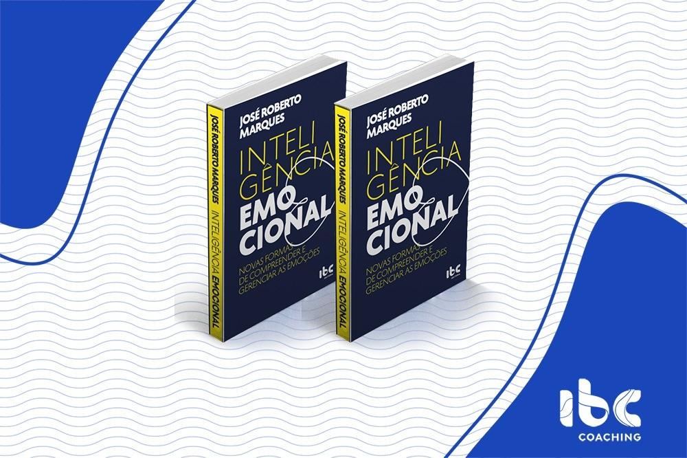Combo 2 livros - VALOR PROMOCIONAL DE LANÇAMENTO: Inteligência Emocional