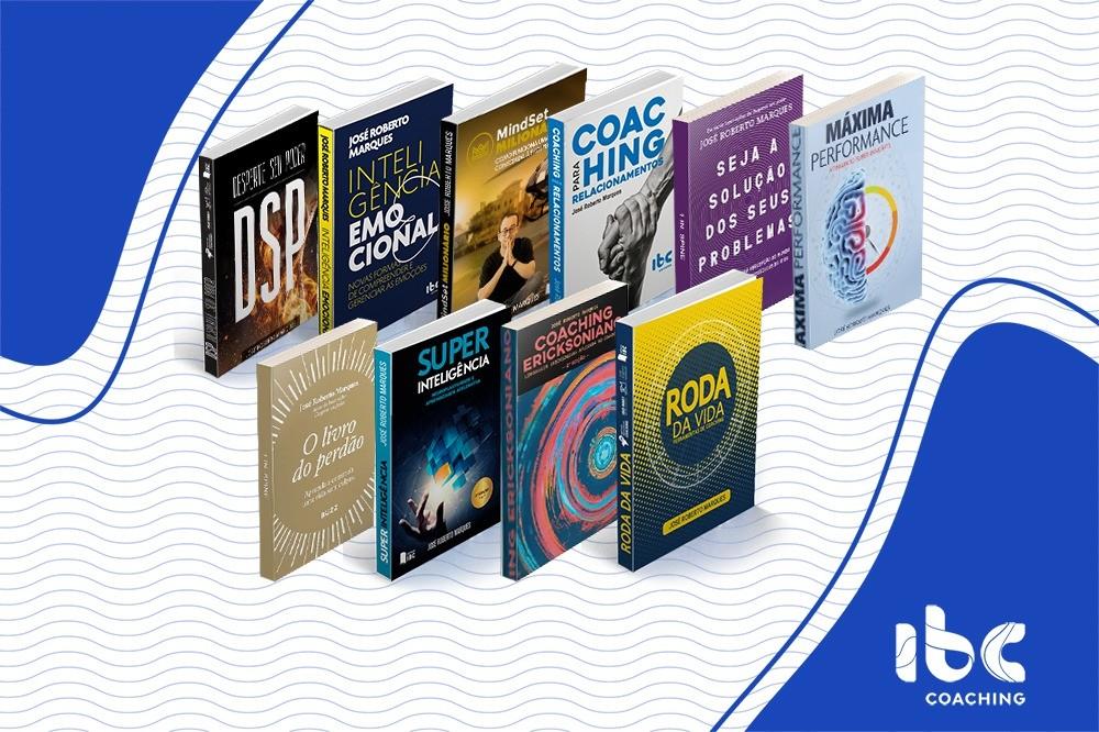 Combo 3 - 10 livros - Planejando 2021 - Somente à vista