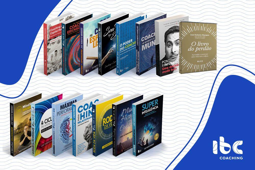 Combo 3 - Livros -  Empreendedor Inabalável - À Vista