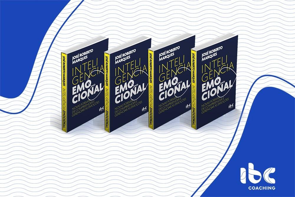 Combo 4 Livros - VALOR PROMOCIONAL DE LANÇAMENTO: Inteligência Emocional