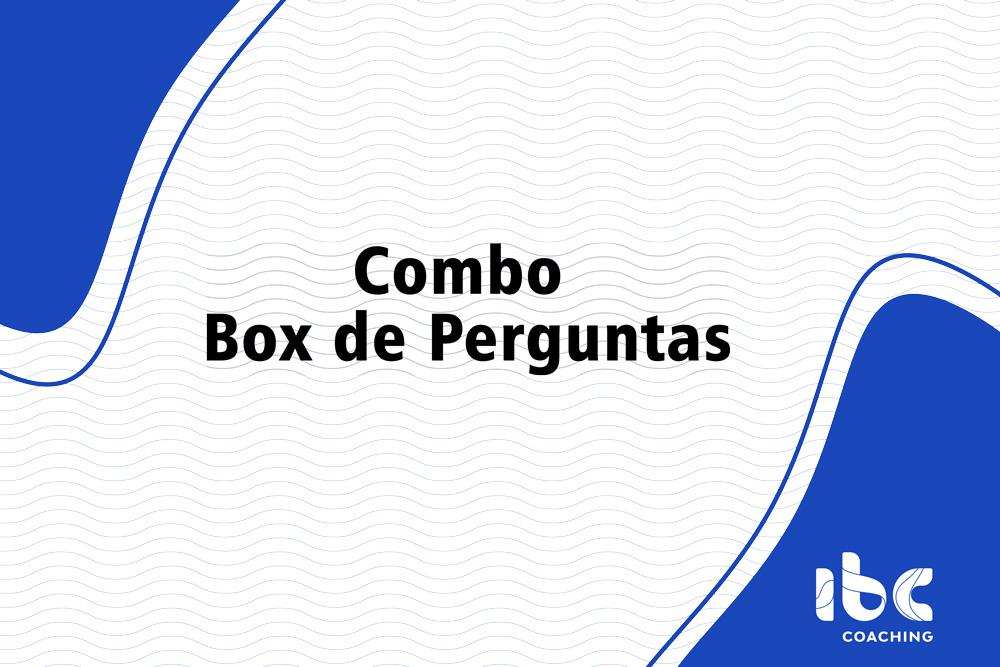 Combo Box de Perguntas - À Vista