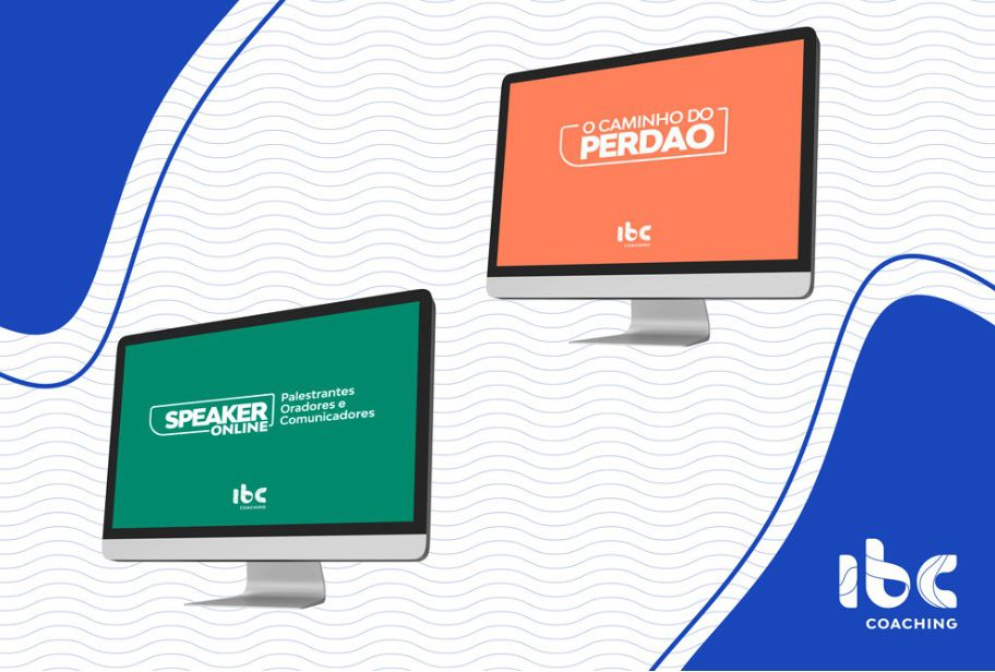 Combo - Speaker Online + Caminho do Perdão Online - Em até 12x