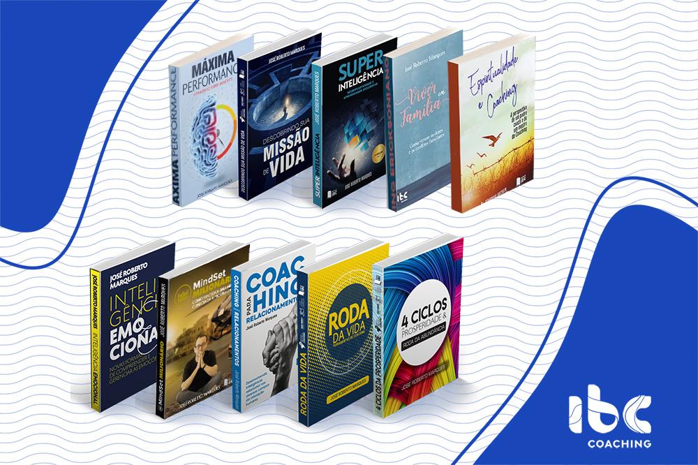 Combo DSP Premium - 10 livros - Em até 12x