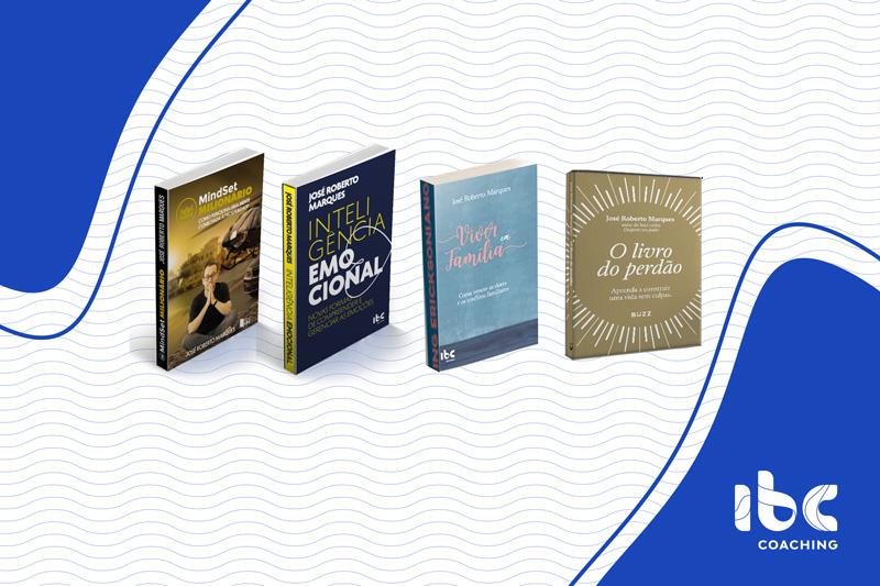 Combo DSP Premium - 4 livros - Em até 12x