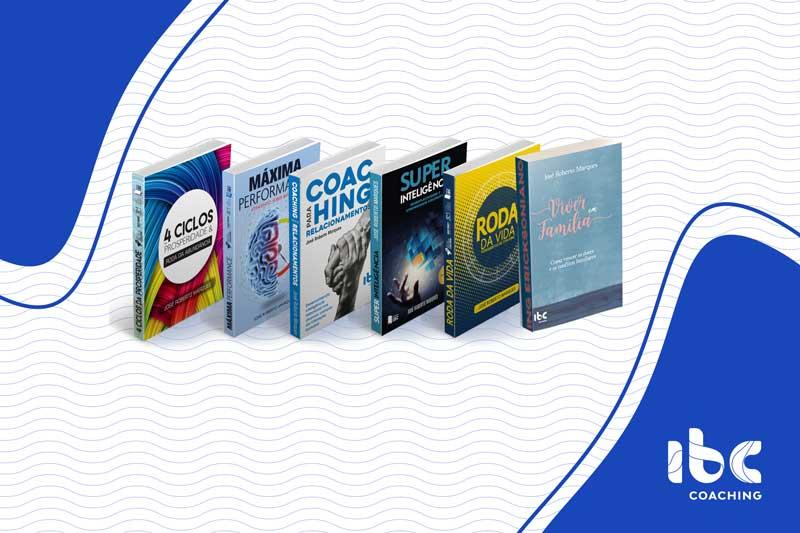 Combo DSP Premium - 6 livros - Á vista